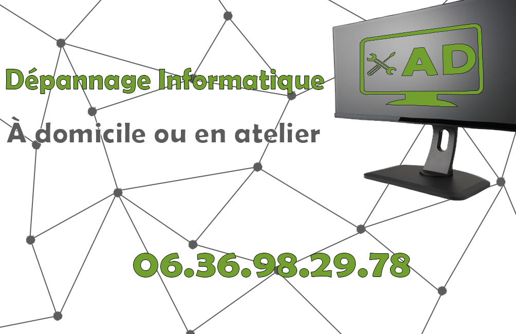ADINFORMATIQUE